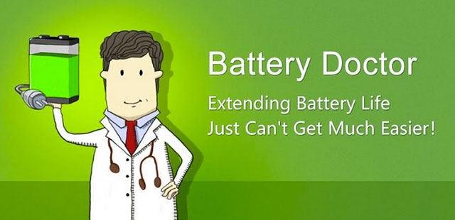 battery doctor the battery saver for android