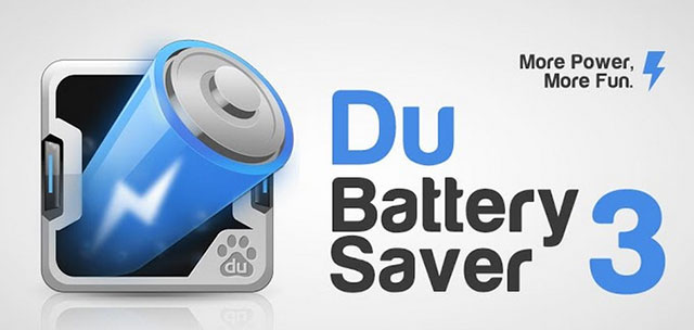 du battery saver app for android