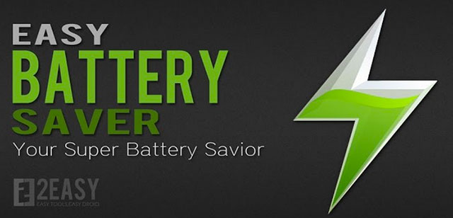 easy battery saver app for android