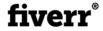 fiverr tips for quick sales