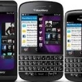 BlackBerry Z10, Q10, Q5