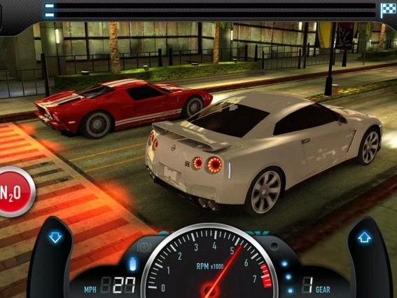 car racing app for samsung galaxy s4