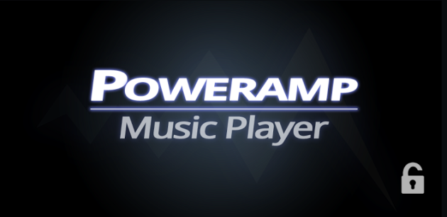 poweramp android music player app