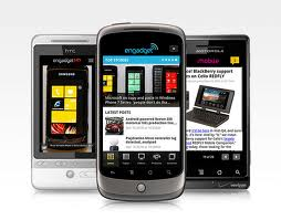 engadget android news app