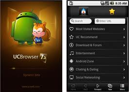 ucweb for android