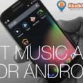 ndroid best music player