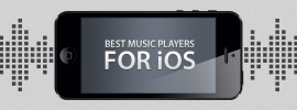 music player for iPhone