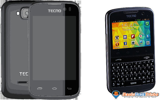 how to root tecno M3 and tecno Q1