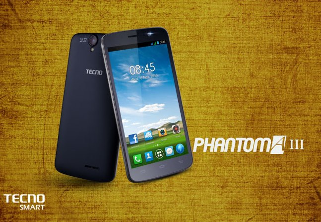 how to root tecno phantom a3