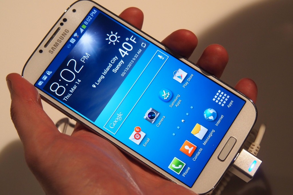 how to enter and exit safe mode in S5