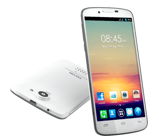 prices of Tecno phones and specifications in Nigeria