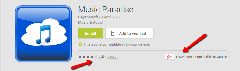 Music_Paradise - mp3 downloader for android