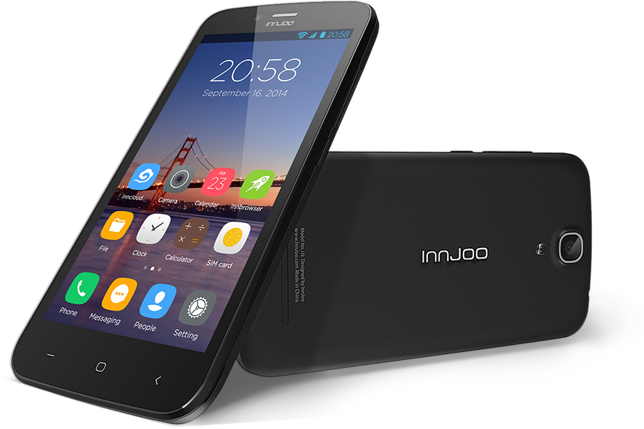 innjoo i1k price and specifications