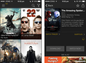 MovieBox works just like ShowBox and comes with a multitude of content