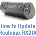 How to Update RX200